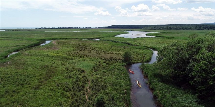 Nehir ve göllerde hidromorfolojik izleme çalışmaları sertifikalı kişilerce yapılacak