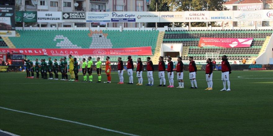 Uzatmada en çok Gaziantep FK ve Denizlispor güldü