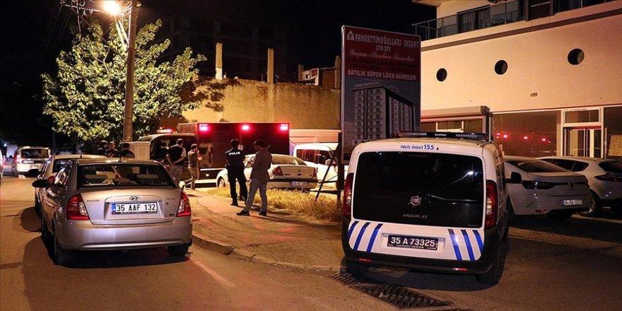 İzmir'de anne ve babasını siyanürle öldüren sanığa 2 kez müebbet hapis cezası verildi