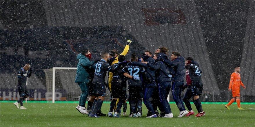 Trabzon yerel basınında 'Süper Kupa' sevinci