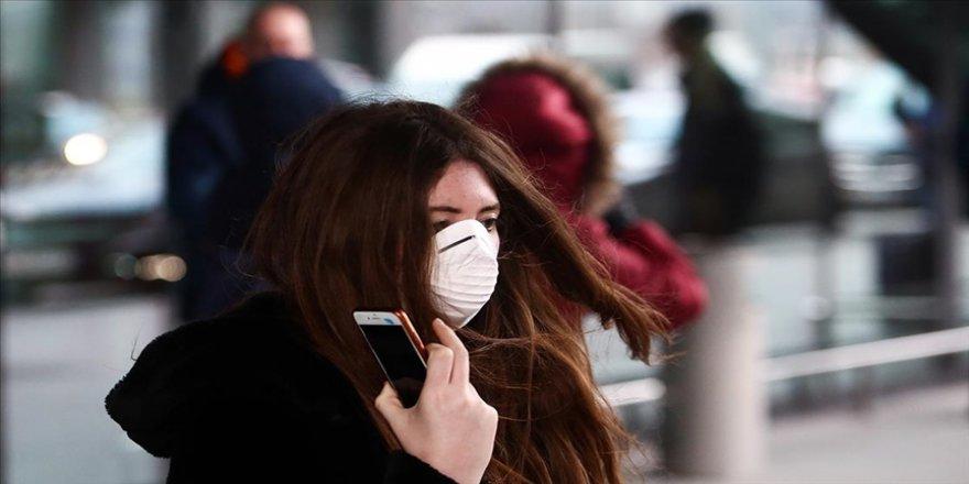 THY, Almanya'ya gidecek yolcuların 1 Şubat'tan itibaren tıbbi maske kullanacağını bildirdi