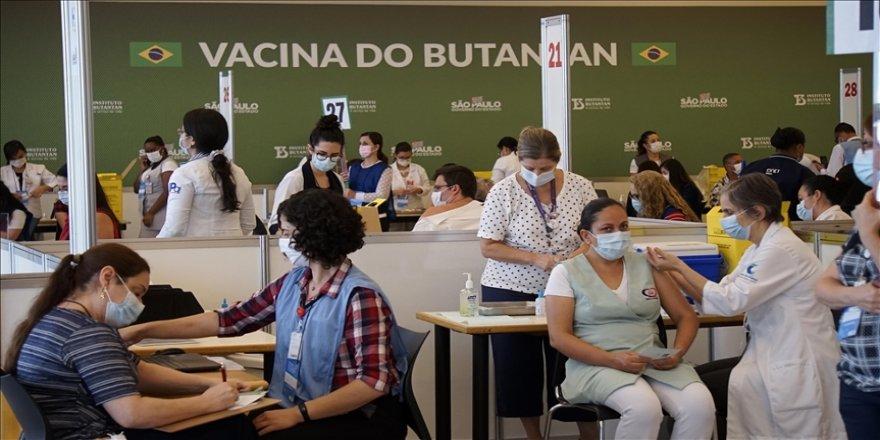Brezilyalı eski bakanlardan Avrupa ülkelerine Kovid-19 salgınıyla mücadelede yardım çağrısı
