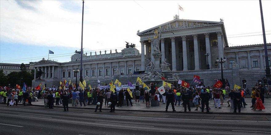 Avusturya'daki Türk diasporasını bekleyen iki tehlike