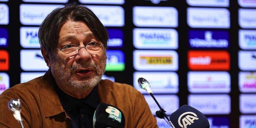 Göztepe Başkanı Sepil: Transfer konusunda kesin bir kararımız yok