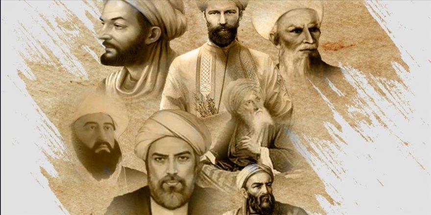 'İslam'ın altın çağı'nda tıp bilimine yön veren ünlü isimlerin hayatları film oluyor