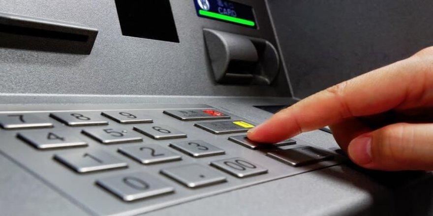 Kocaelide ATM'lere sahte para yükleyen 17 kişiye gözaltı