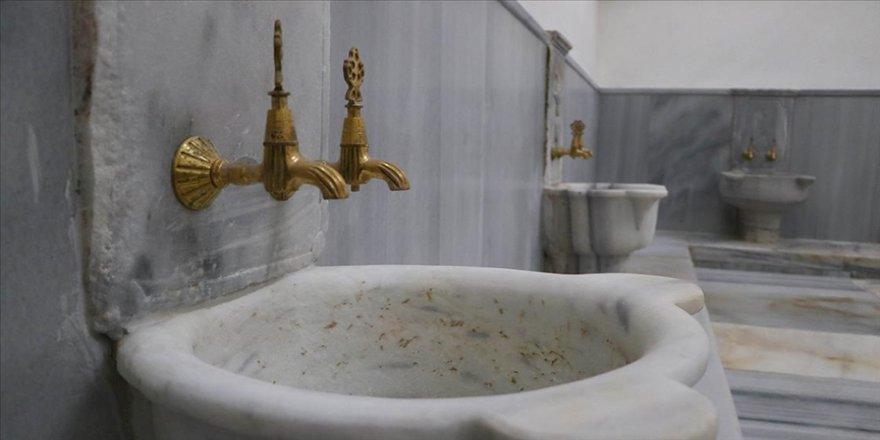 Tekirdağ'da restorasyonu tamamlanan 400 yıllık Yalı Hamamı kapılarını yeniden açacak