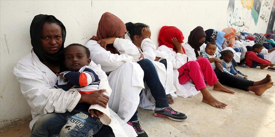 Uluslararası Göç Örgütü: Doğu Afrika'dan Körfez ülkelerine göç yüzde 73 azaldı