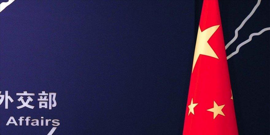 Çin: İran nükleer meselesine ilişkin gelişmeler kritik bir noktada