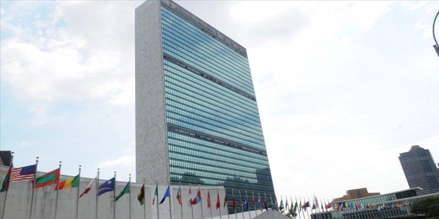 BM, Kıbrıslı tarafları ve garantör ülkeleri 27-29 Nisan'da Cenevre'de bir araya getirecek