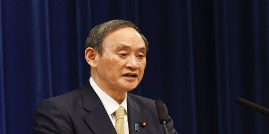 Japonya'da Başbakan Suga'nın oğlunun karıştığı soruşturmada 11 bakanlık bürokratına ceza verildi