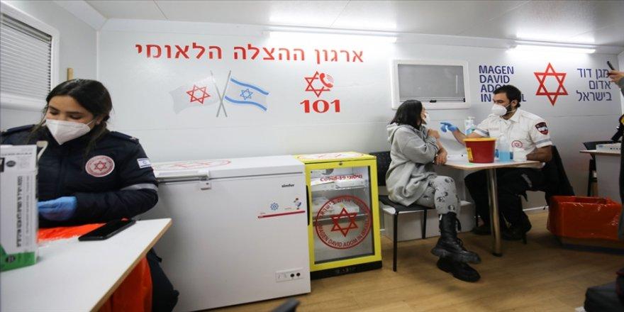 ABD televizyonundaki İsrail'in Kovid-19 aşı politikası şakası, Yahudi kuruluşlarını kızdırdı