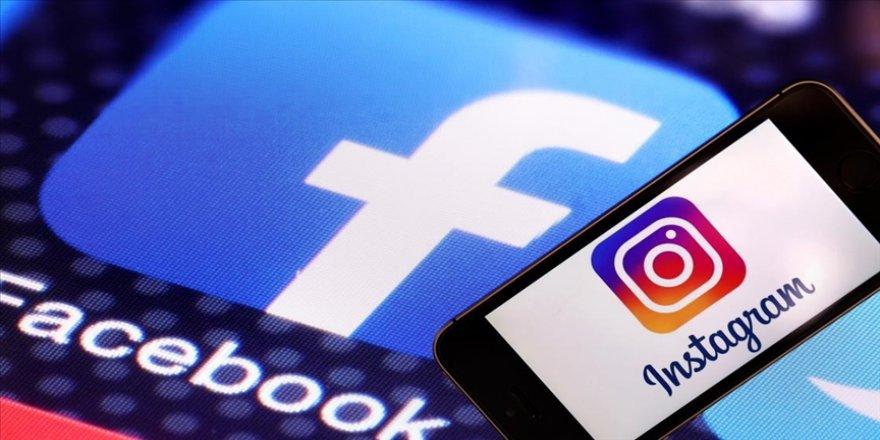 Facebook ve Instagram Myanmar ordusuna ait hesapları kaldırdı