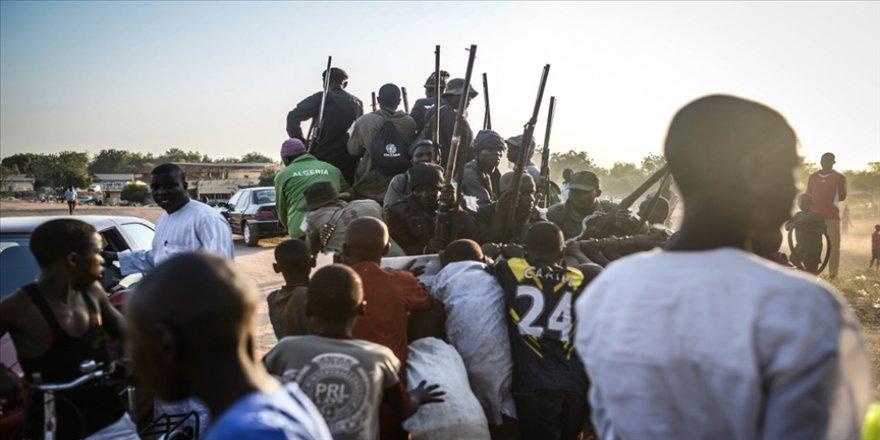 Nijerya'da yakalanan 5 bin Boko Haram üyesi yargılanacak