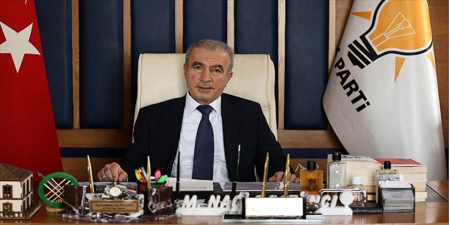 AK Parti Grup Başkanı Bostancı: Toplumun olağan gelişmesinin önünü mühendislik hesaplarıyla engellemeyeceksin