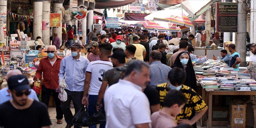 ORSAM: Arap ülkelerinde Kovid-19 sürecinde devletlere güven azalırken, dine ve bilime güven arttı