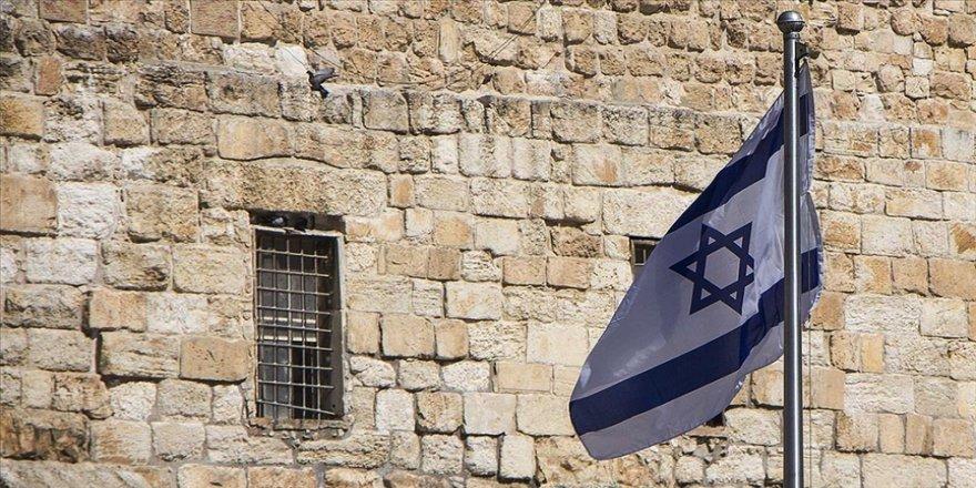 Uydu fotoğrafları, İsrail'e ait nükleer tesiste geniş çaplı bir projenin başlatıldığını ortaya çıkardı