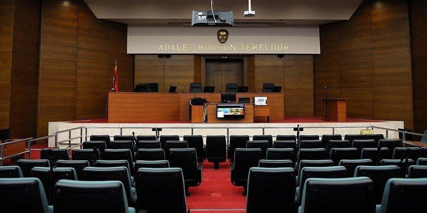 """Eski CHP Maltepe İlçe Başkan Yardımcısına """"cinsel saldırı"""" suçundan 22 yıl 6 aya kadar hapis istemi"""