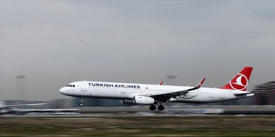 THY günlük ortalama 603 uçuşla Avrupa'daki liderliğini devam ettirdi