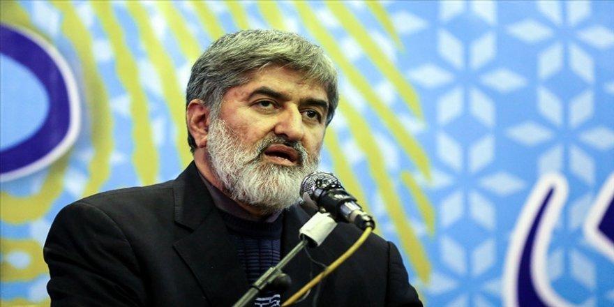 İran'da Eski Meclis Başkan Yardımcısı Ali Mutahhari cumhurbaşkanlığına adaylığını açıkladı