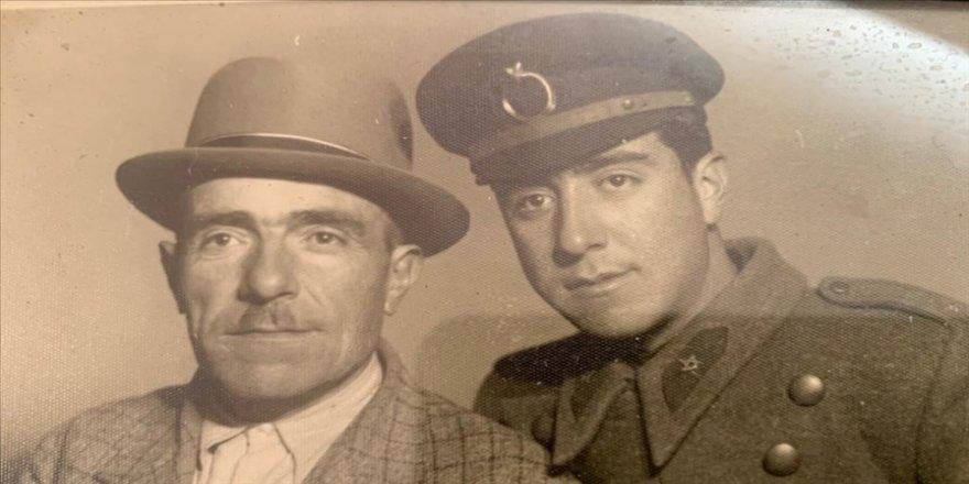 ABD'de 97 yaşında vefat eden ödüllü Türk mühendis New Jersey'de toprağa verildi