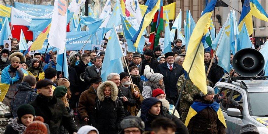Kırım'ın yasa dışı ilhakı 7 yıl önce '26 Şubat olayları' ile başladı