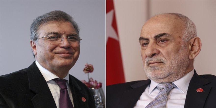 Yakın mesai arkadaşları, Necmettin Erbakan'ı anlattı: Türkiye'nin problemleriyle hemhal olmuştu