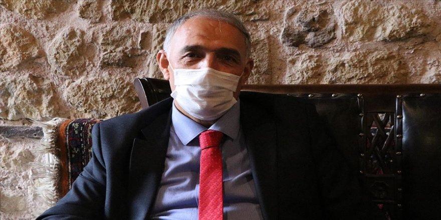 Eski Refah Partisi Niğde İl Başkanı Özkan: Psikolojik bombardıman altında duruşma salonlarına girdik