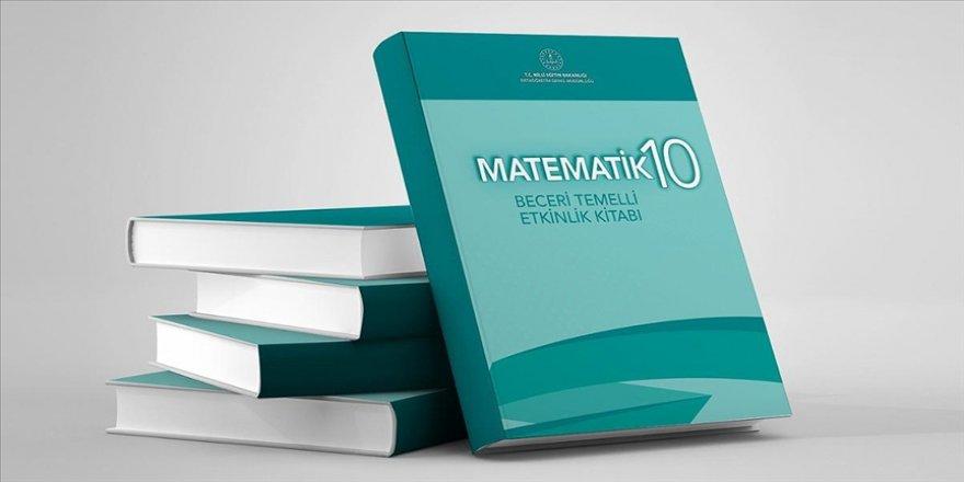 MEB 10. sınıf öğrencileri için beceri temelli etkinlikler kitabı hazırladı