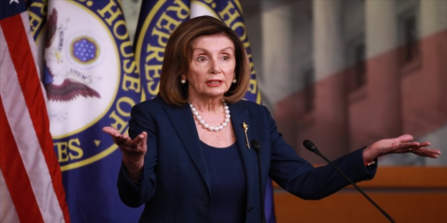 Kaşıkçı raporunun ardından ABD'li siyasetçilerden yönetime 'sorumlulardan hesap sorulsun' çağrısı