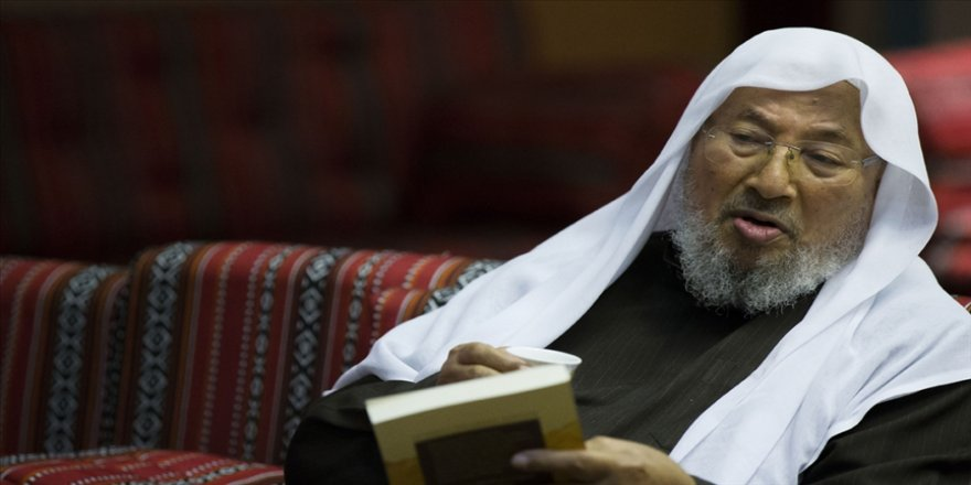 Karadavi: Emin Saraç, hayatı boyunca Türk ve Arap alimler arasında bağlantı halkası oldu