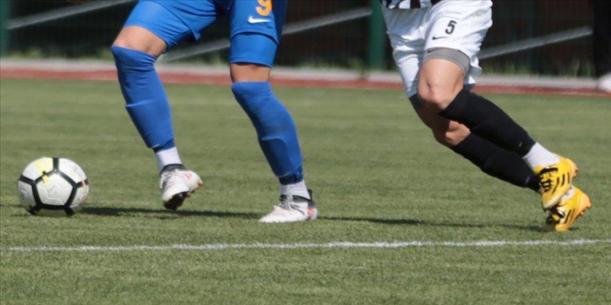 Bölgesel Amatör Lig takımları sahaya iniyor