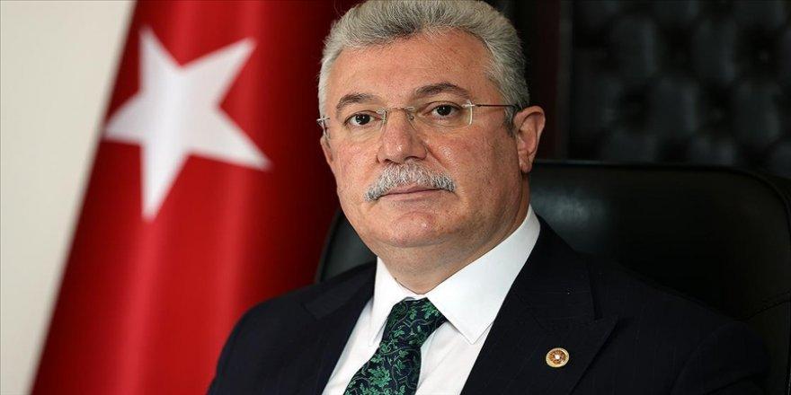 AK Parti Grup Başkanvekili Akbaşoğlu: 28 Şubat sadece rahmetli Erbakan Hoca'mıza o hükümete yapılan bir girişim değildir