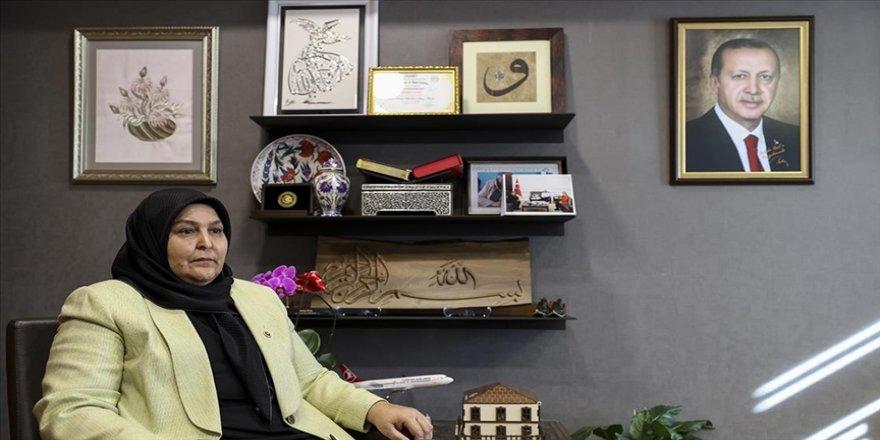 AK Parti'li Milletvekili Öçal: 28 Şubat'ın ortaya çıkardığı tahribat başörtüsü zulmünün çok daha ötesinde