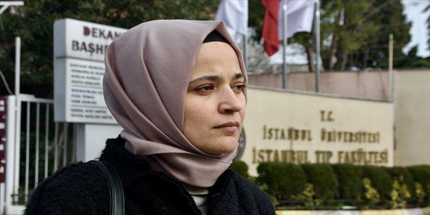 Arzu Tatlı doktor olarak Türkiye'ye dönerken, Nevin Öner Karakuş ise 13 yıl sonra afla mezun oldu