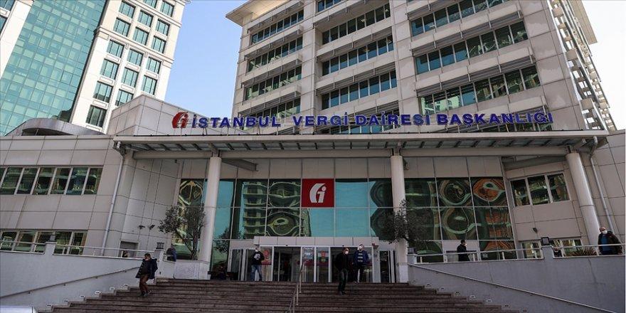 İstanbul sokaklarında kısıtlama sessizliği hakim