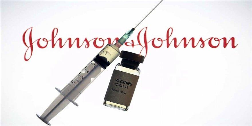 ABD Gıda ve İlaç Dairesi, Johnson&Johnson'ın Kovid-19 aşısına onay verdi
