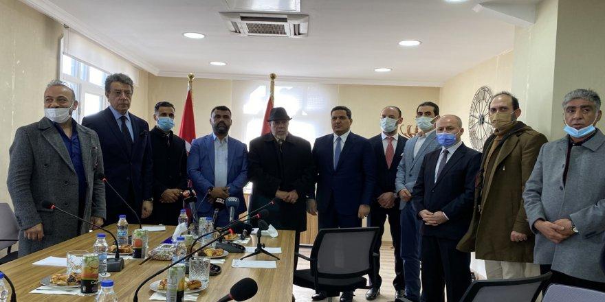Türkiye-Libya ortak yapımı 'El Bunyan El Marsus' projesi izleyicilerle buluşacak