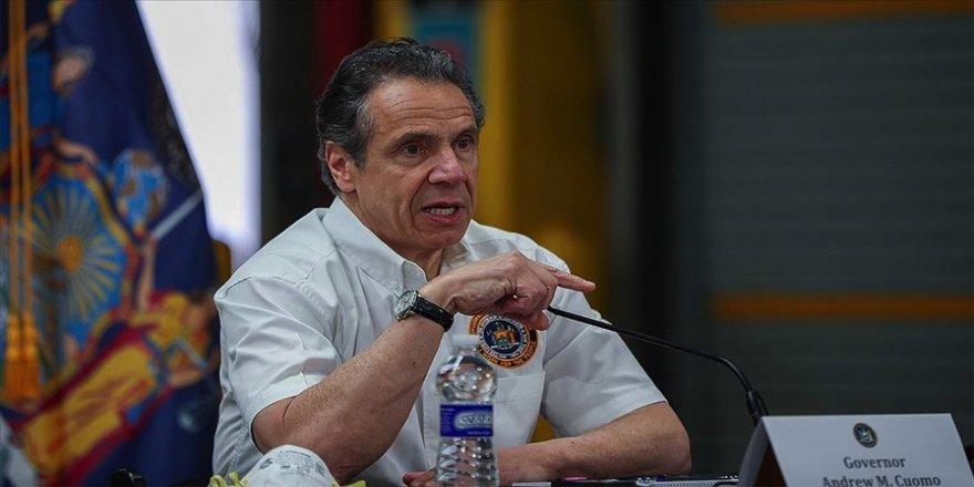 New York Valisi Andrew Cuomo hakkında ikinci cinsel taciz iddiası