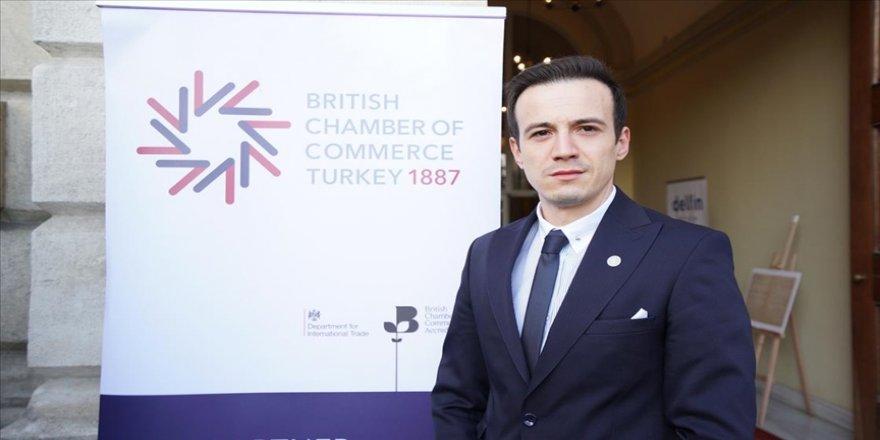 İngiliz firmalar için Türkiye'nin sunduğu imkanlar büyük potansiyel oluşturuyor