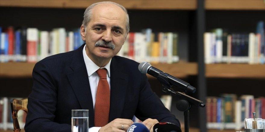 AK Parti Genel Başkanvekili Kurtulmuş: Milletimiz darbecileri ve vesayet odaklarını bertaraf etmiştir