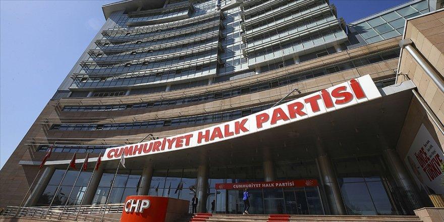 CHP'ye 156 bini aşkın kişi üyelik başvurusunu online yaptı