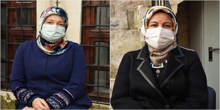Semra ve Didem öğretmen 28 Şubat sürecinde yaşadıklarını unutamıyor