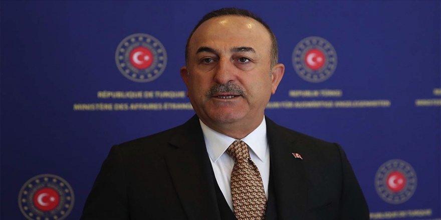 Dışişleri Bakanı Çavuşoğlu: 28 Şubat demokrasimize yapılmış açık bir darbeydi