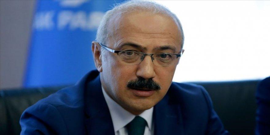 Bakan Elvan: 28 Şubat demokrasi tarihimizde milli iradeyi hedef alan kara lekelerden biridir