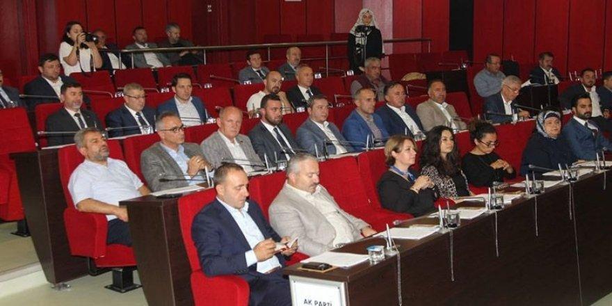 Gebze Belediye Olağan Meclisi toplanıyor