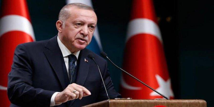 Cumhurbaşkanı Erdoğan, kademeli normalleşme hakkında açıklama yaptı