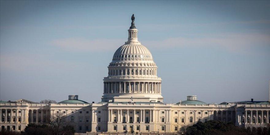 ABD Senatosu, Biden'ın 1,9 trilyon dolarlık ekonomik destek paketini bu hafta görüşecek