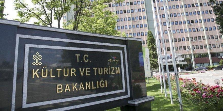Kültür ve Turizm Bakanlığının sözleşmeli sanatçı alım sınavı 5 Nisan'a ertelendi