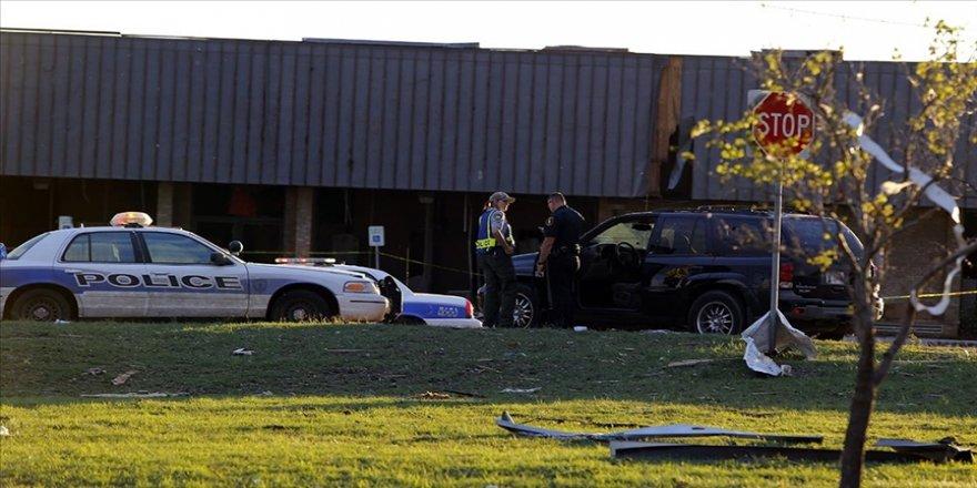 ABD'nin Oklahoma eyaletinde polisle çatışan 17 yaşındaki iki genç öldü